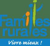 logo Familles Rurales - Le Crédit Élan
